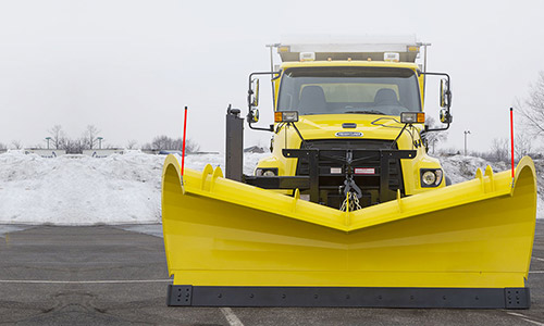 114 SD Plow