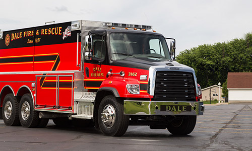 114 SD Fire & Rescue