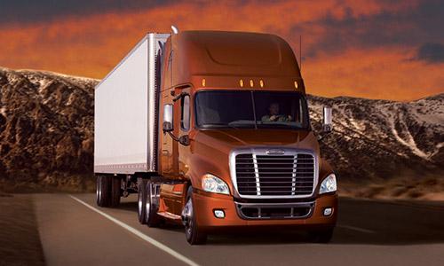 Freightliner Cascadia® - Diesel Truck Sales