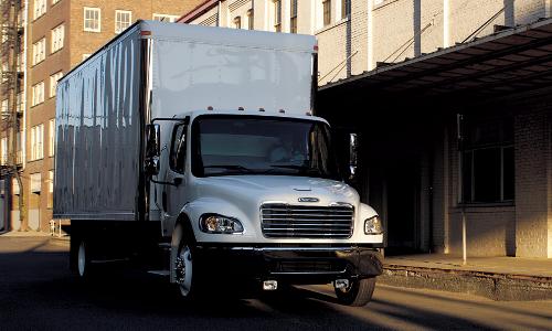 Freightliner M2 106 - Diesel Truck Sales